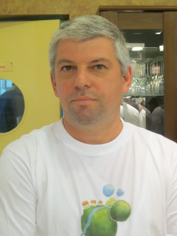 Marko Živaljić iz Majsecova mlina uvijek među prvonagrađenima (Snimio Miljenko Brezak / Acumen)