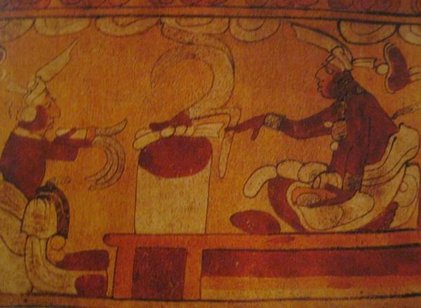 U pradavna indijanska vremena: čokolada kao obred
