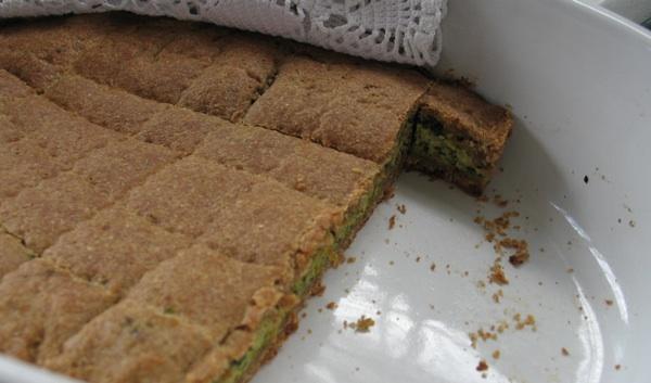 Copanjak s Babičinih kolača (Snimila Božica Brkan / Oblizeki)