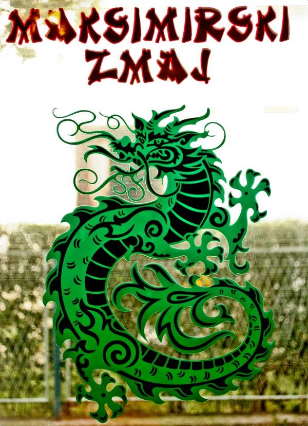 100 kineskih stranica za upoznavanje