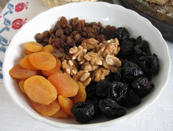 I nekad i sada šljive su vrlo važan dio sušena voća (Snimila Božica Brkan / Oblizeki)