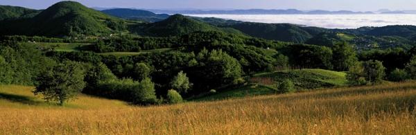 Panorama Ruda (Snimio Romeo Ibrišević / Oblizeki)