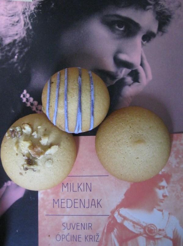 Slavna vagnerijanka u svoj se zavičaj vraća i slatkim kolačićem (Snimio Miljenko Brezak / Oblizeki)