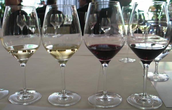 Kako podići kulturu pijenja vina? (Snimila Božica Brkan / Oblizeki)