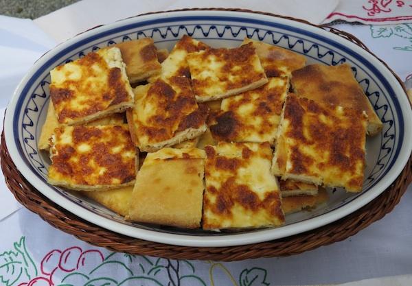 Jedna od predstavljenih najčešćih strepa sa sirom (Snimio Miljenko Brezak / Oblizeki)