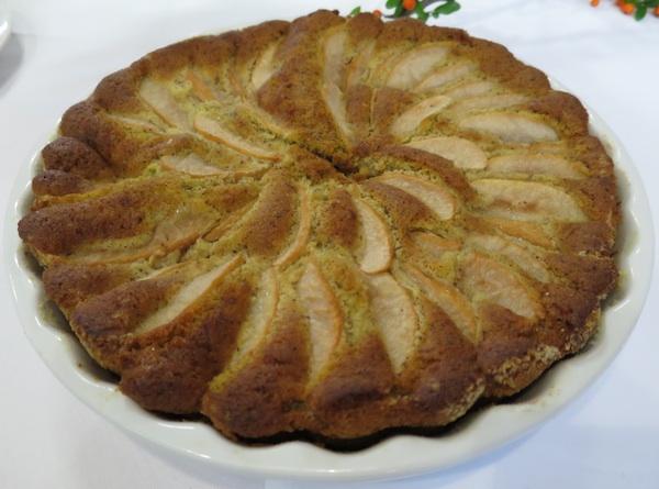 I tart s jabukama miriše na cimet Snimio Miljenko Brezak / Oblizeki)