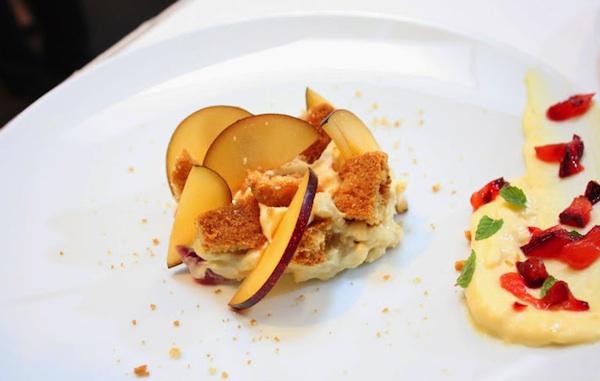 desert najboljega na 4. Zagorskome chefu (Snimila Mirela Behin / Krapinsko-zagorska županija)