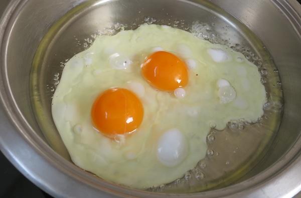 Jaja na oko u kojima su i zajedno i nedvojeni (Snimila Božica Brkan / Oblizeki)