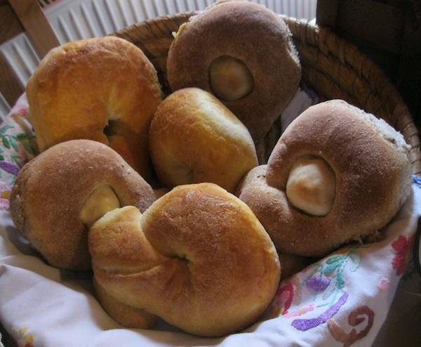 Manji, od različitoga brašna: vrtanji Nade Tučkar (Snimila Božica Brkan/ Oblizeki)