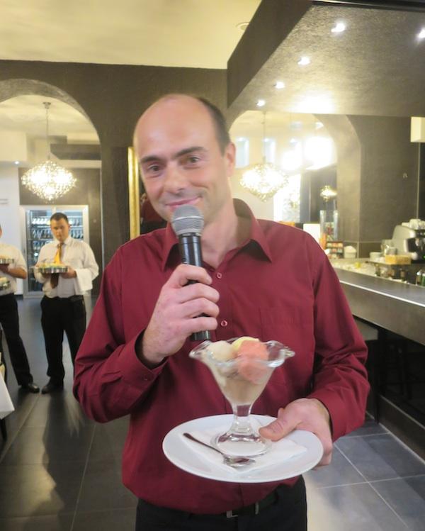 O krčkome sladoledu Dalibora Jurine još će se čuti (Snimio Miljenko Brezak / Oblizeki)