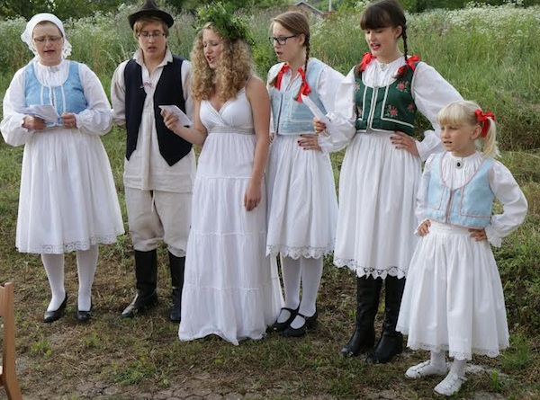 I vile su na navratile na Vilinsko igrišće (Snimio Tibor Martan / Oblizeki)