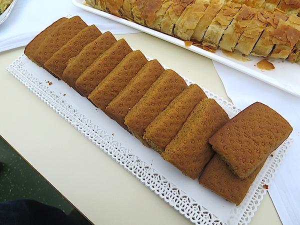 originalne nabrnjače peku se s pekmezom bez šećera od starinskih jabuka (Snimila Božica Brkan / Oblizeki)