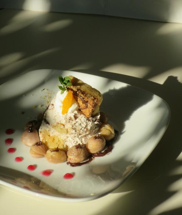 I slastica je dio mediteranske kuhinje (Fotografija Božica Brkan / Oblizeki)