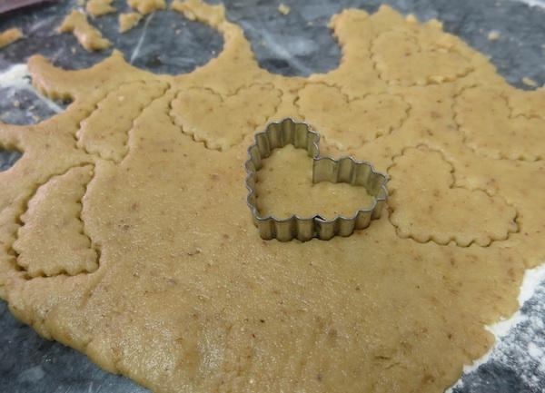 Jedna od slatkih minijatura tek u nastajanju (Fotografija Oblizeki)