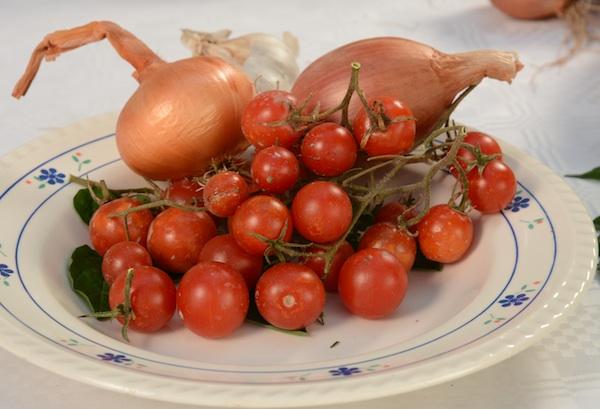 Odlična i, dakako, crvena i slatka (Fotografija Brkanović)