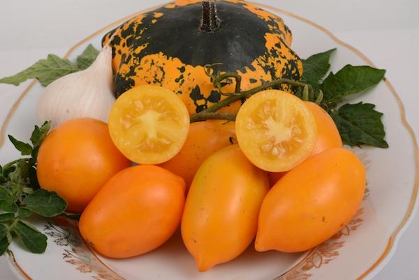 Najprije su je zvali Plum Lemon, a onda dostaje i samo Lemon, limun (Fotografija Brkanović / Oblizeki)