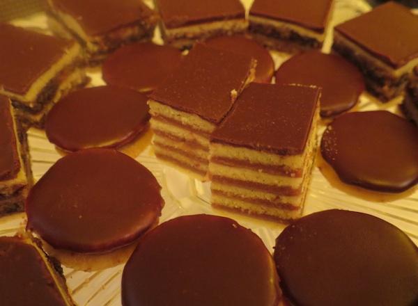 Čokoladni, lijepi ukusni (Fotografija Miljenko Brezak / Oblizeki)