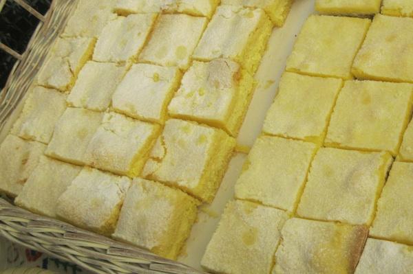 Pita od sira (Fotografija Miljenko Brezak / Oblizeki)