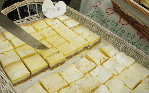 Pobjednička pita od sira i oraha i pita od sira (Fotografija Božica Brkan / Oblizeki)