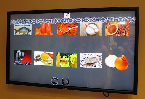 Multimedijalno kuhanje: sastojci za fiš paprikaš (Fotografija Božica Brkan / Oblizeki)