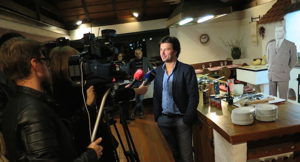Duh mladosti: Marko Gregur, šef organizacijskog odbora o dugogodišnjoj priredbi (Fotografija Miljenko Brezak / Oblizeki)