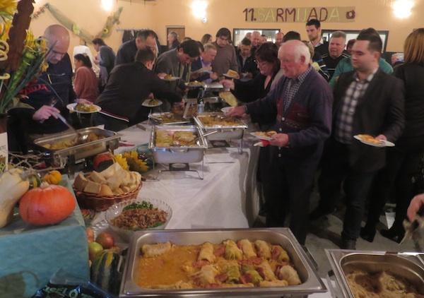 Visoki starta za jela s laktečkim kiselim zeljem (Fotografija Miljenko Brezak / Oblizeki)