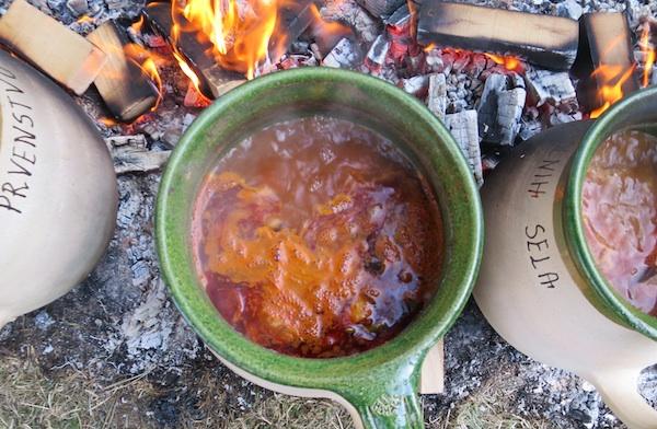 Kuhaj se, kuhaj (Fotografija Božica Brkan / Oblizeki)