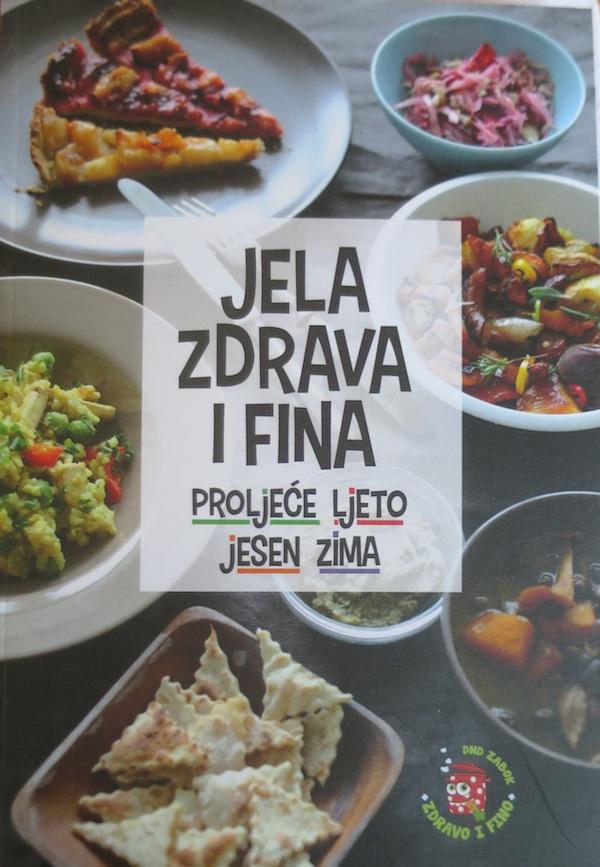Jedna od tri kuharice DND Zabok