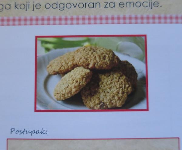 Fini recept s bademima...