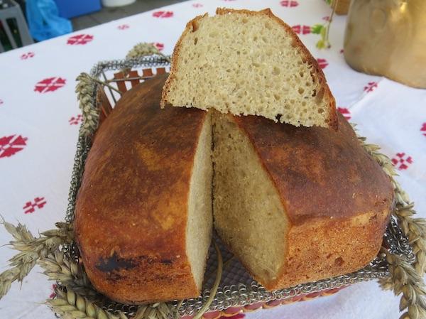 Da se ocjenjivao kruh, MO Tugonica zacijelo bi osvojila neku nagradu! (Fotografija Miljenko Brezak / Oblizeki)