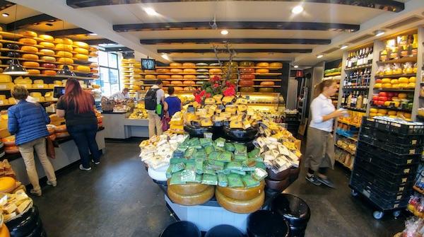 Carstvo sira (Fotografija Vlado Šestan / Oblizeki)