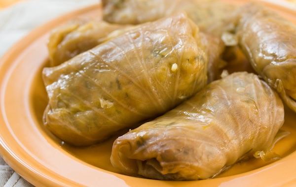 Klasična na tanjuru, ne u pecivu (Fotografija PIK Vrbovec)