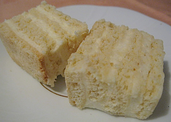 Obična Smilijna bijela pita mađarica (Fotografija Božica Brkan / Oblizeki)