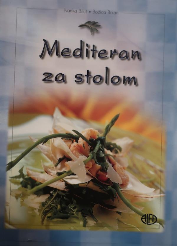 Naslovnica Mediterana zas tolom