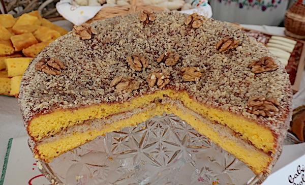 Torta Zdenkice (Fotografija Miljenko brezak / Oblizeki)