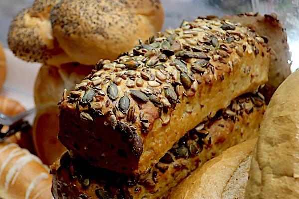 Popularan je i kruh sa zrnjem (Fotografija Miljenko Brezak / Oblizeki)