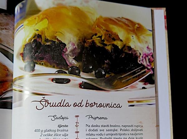 Okusni suvenir iz Gorskoga kotara (presnimljeno iz Kuharice i bakine škrinjice Blažice Sveticki)