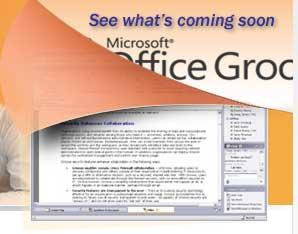 Captura de pantalla de la portada de groove.net