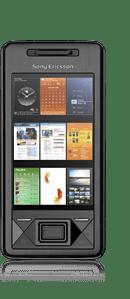 El nuevo Sony Ericsson XPERIA X1