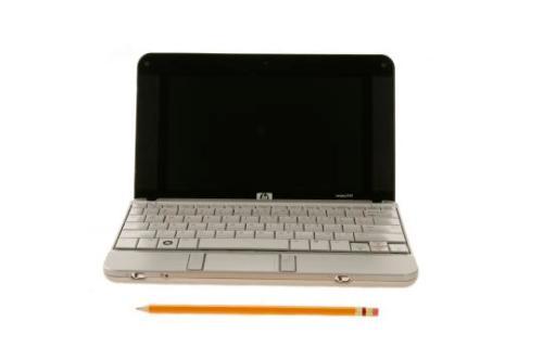 El Mini-Note de HP