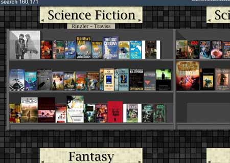 Captura de pantalla de zoomii.com