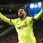 Леванте — Барселона 0-5. Основные моменты и все голы (16/12/2018)