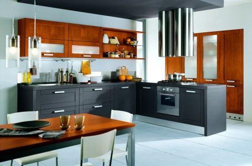 Какие обои под цвета мебели: коричневая, бежевая, венге ...