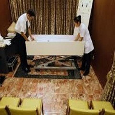 HotelDefunto