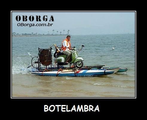 BoteLambra