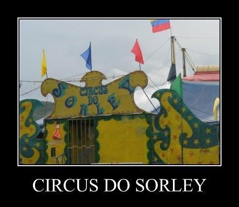 Circus do Sorley