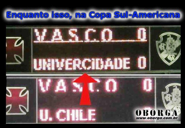 Vasco x Universidad