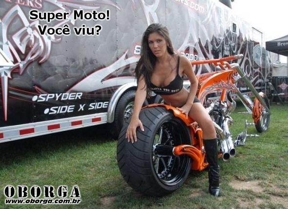 Moto Que
