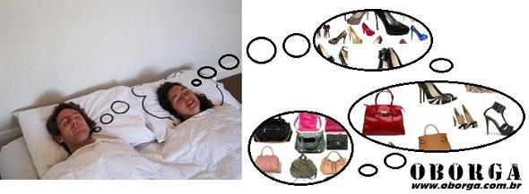 Sonhos Femininos