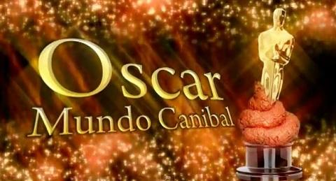 Oscar Mundo Canibal